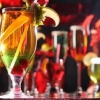 5 Праздничных низкокалорийных коктейлей