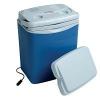 Автомобильный термоэлектрический холодильник — основные преимущества.