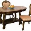 Чем хороша мебель из массива дерева гевеи производства малайзии?