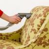 Чистка мягкой мебели на дому, средство для чистки своими руками.