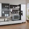 Как глянцевая мебель дополнит стильный интерьер квартиры, фото.