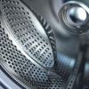 Как характеристики барабана стиральной машины влияют на сушку белья?