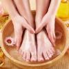 Как избавится от грибка на ногтях ног?