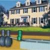 Как правильно сделать канализацию своими руками в частном доме?