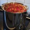 Как сварить сок из смородины, сливы, вишни, груш, винограда и тыквы в соковарке.