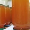Как варить яблочный и томатный сок в соковарке, рецепты.