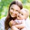 Как восстановить волосы после родов?