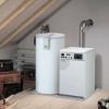 Как запустить газовый двухконтурный котел отопления в первый раз?