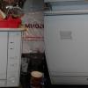 Мой отзыв о компактной посудомоечной машине zanussi zdc 240, которую я очень люблю!