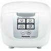Мультиварка panasonic sr df 101 wsd — характеристики, управление, отзывы.
