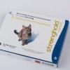 Надежно как средневековые доспехи! Капли стронгхолд для кошек от блох и других паразитов, цена и инструкция по применению