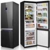Обзор холодильника samsung rl 55 vtebg, отзывы покупателей.