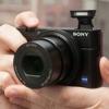 Обзор компактного фотоаппарата sony dsc-rx100, характеристики.