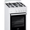 Обзор кухонной газовой плиты gorenje g51103aw — характеристики.