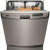 Обзор посудомоечной машины electrolux esf 67060 xr — особенности, преимущества.