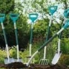 Садовый инвентарь: гардена