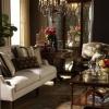 Сочетание коричневого цвета в интерьере, советы и идеи для дизайна.