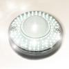 Светодиодные светильники, оснащенные датчиками движения.