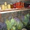 Свежие овощи до весны: как хранить капусту в погребе на зиму, в гараже, кессоне и подвале?
