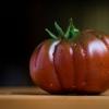Тёмный рыцарь на вашем участке — подробное описание необычного томата «микадо чёрный»