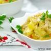 Тушеные кабачки с овощами и рисом в мультиварке (соте) — рецепт с фото.