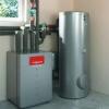 Установка и монтаж газового котла отопления своими руками.