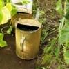 Воздух и вода в почве - необходимое условие обеспечения жизни растений