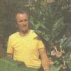 Выращивание табака на садовом участке, применение табака в лечебных целях