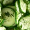 Заготовки на зиму: консервированные салаты из огурцов